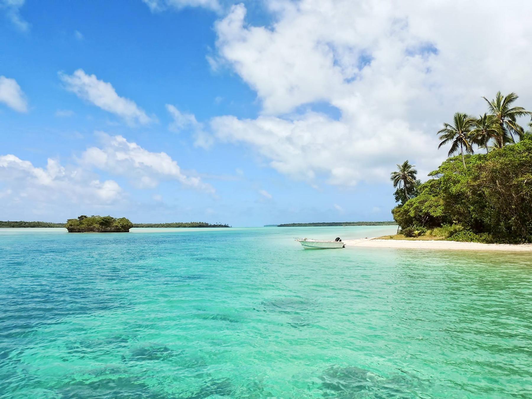 Indischer Ozean - Jenny Reisen
