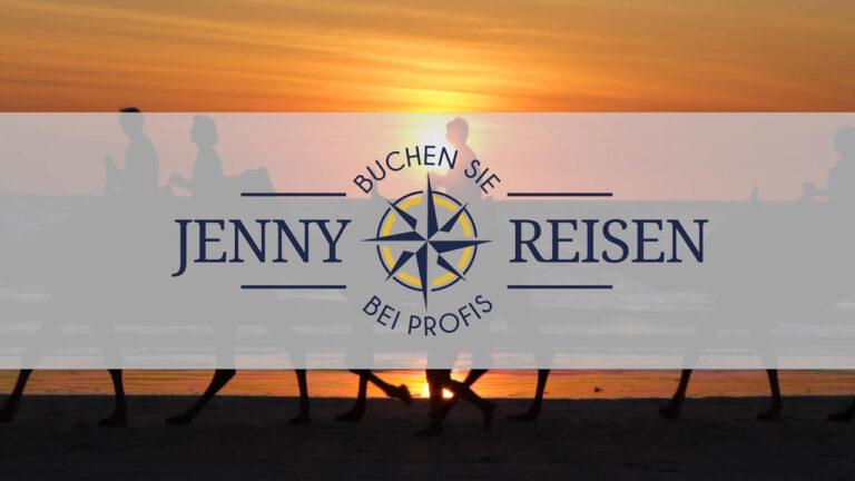 Jenny Reisen AG